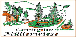 Camping Müllerwiese Logo