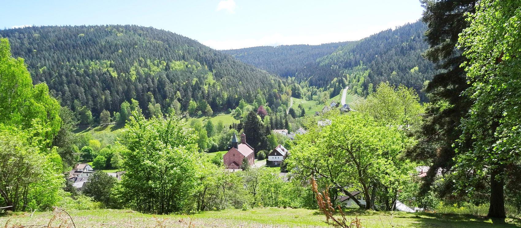 Les prix et l 39 heures d ouverture au camping m llerwiese - Chambre d hotes foret noire allemagne ...